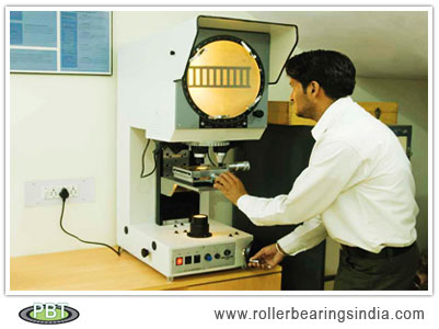 ball bearings quality check and bearings quality testings india punjab
