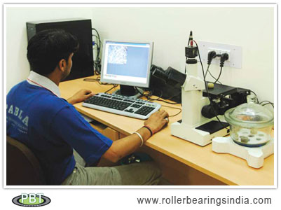 needle roller bearings quality check and bearings quality testings india punjab